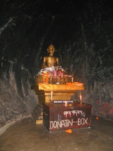 Dhurgeshwari Cave